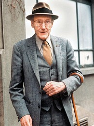Burroughs, William S.