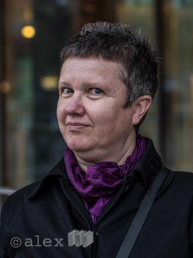 Mattsson, Anna