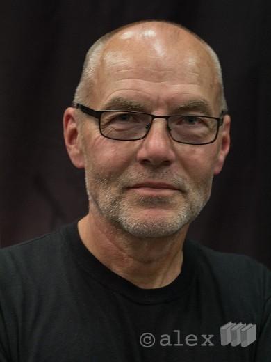 Augustsson, Lars Åke