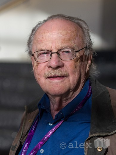 Myrdal, Jan