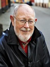 Pettersson, Bertil