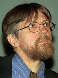Pohjanen, Bengt