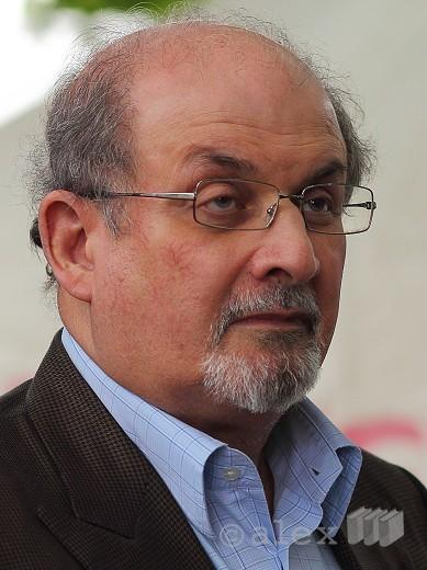 Rushdie, Salman
