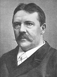 Rydberg, Viktor