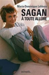 Sagan, Françoise