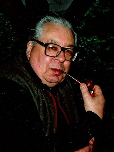 Sandgren, Gunnar E.