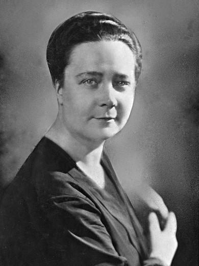 Sayers, Dorothy L.