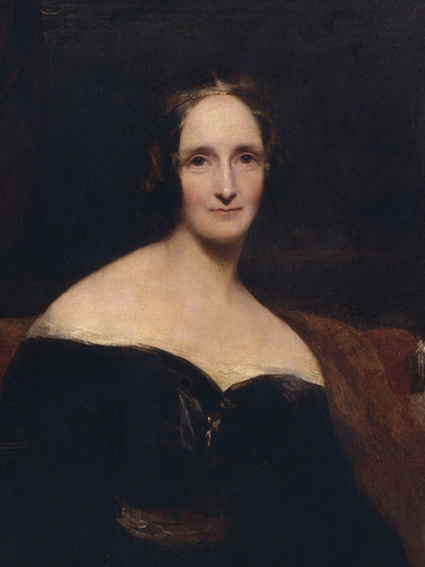 Shelley, Mary