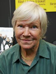 Stenberg, Birgitta