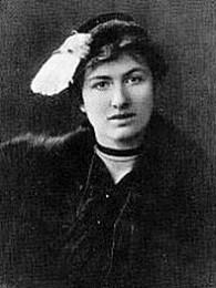 Södergran, Edith