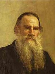 Tolstoj, Leo