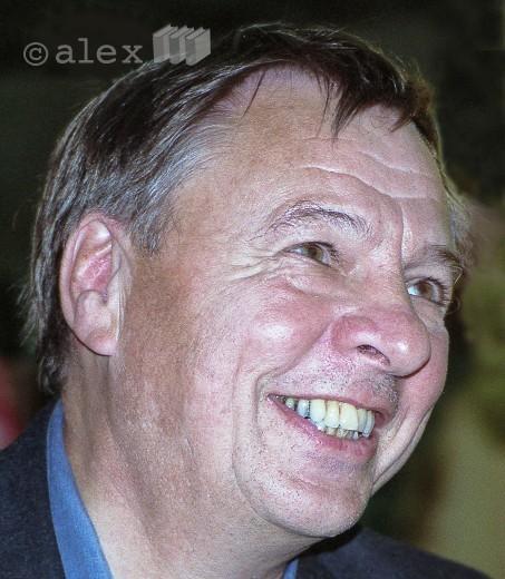 Tunström, Göran