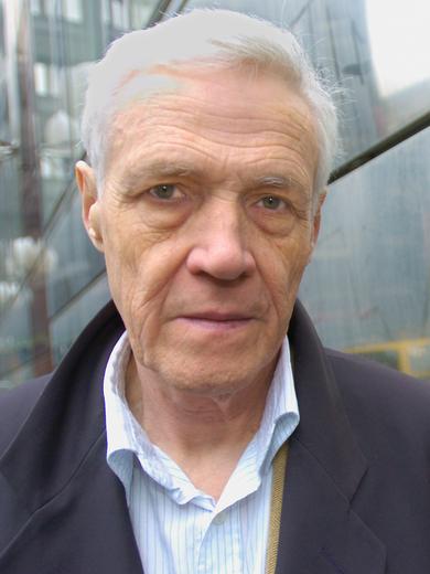 Wijkmark, Carl-Henning