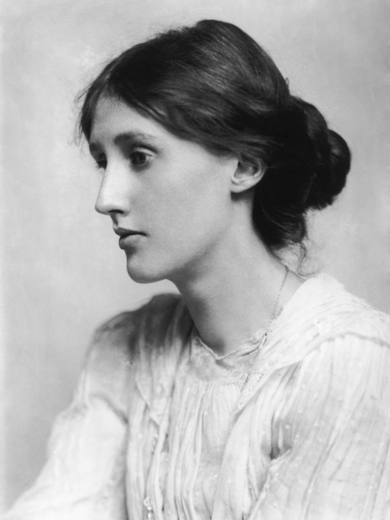 Woolf, Virginia
