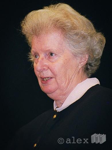 Yorke, Margaret