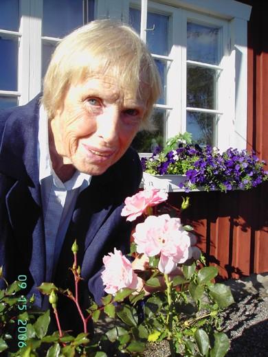 Östman, Nan Inger