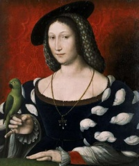 Margareta av Navarra