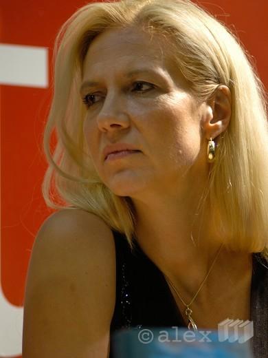 Marklund, Liza