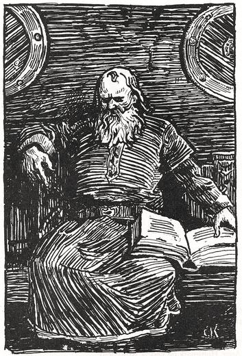 Snorre Sturlasson