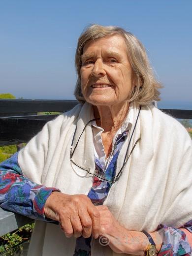 Brattström, Inger