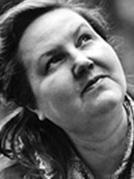 Wärnlöf, Anna Lisa