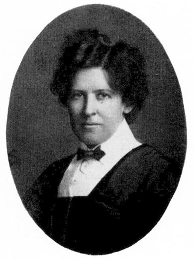 Johanson, Klara