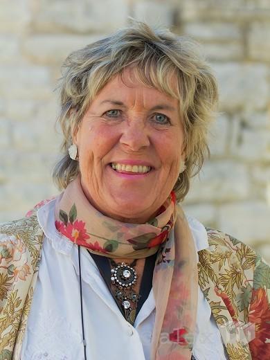 Ingelman-Sundberg, Catharina