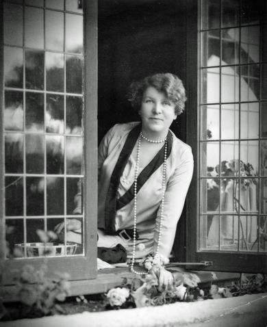 Turner, Ethel