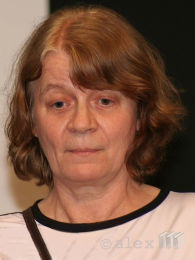 Bolinder, Ulla