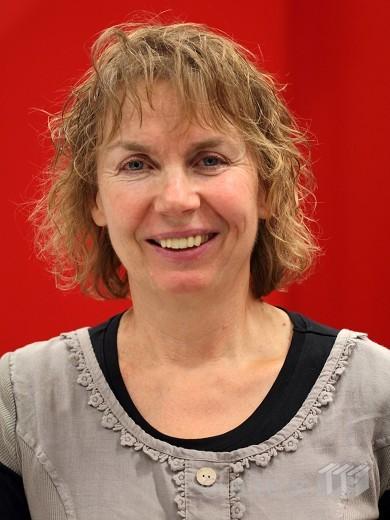Nieminen Kristofersson, Tuija