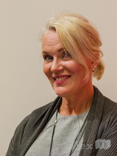 Herrström, Christina
