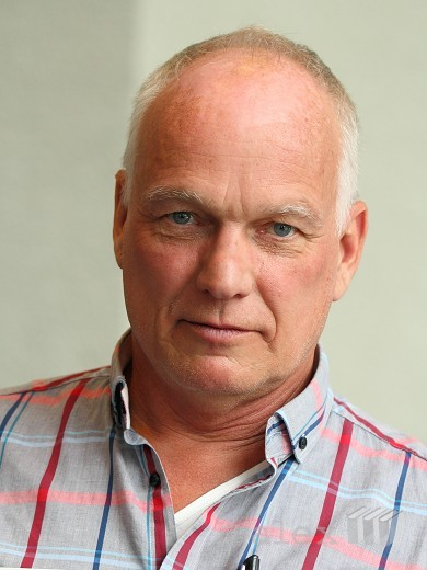 Eriksson, Kjell
