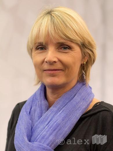 Holst, Hanne-Vibeke