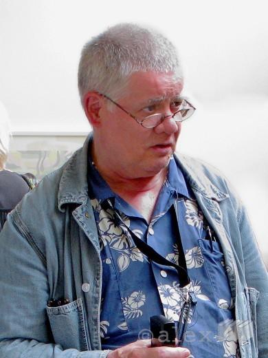 De Geer, Carl Johan