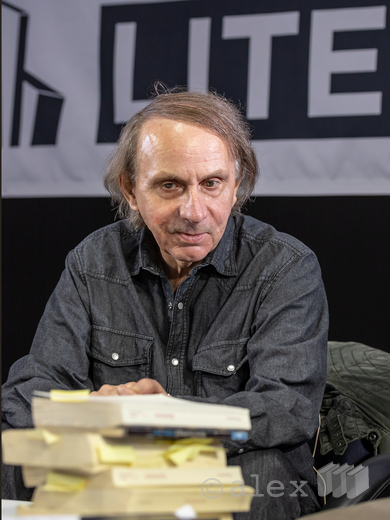Houellebecq, Michel