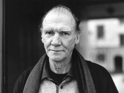 Bergström, Johan