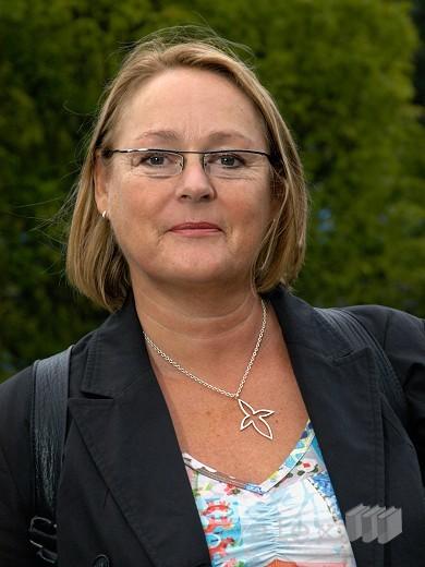 Wahlberg, Karin