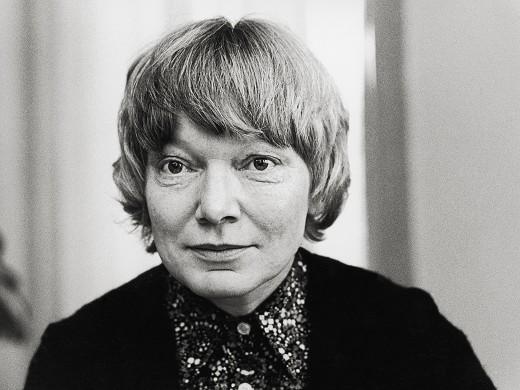 Christensen, Inger