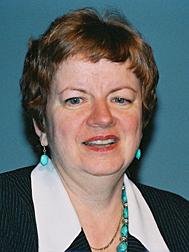 Hoffman, Mary
