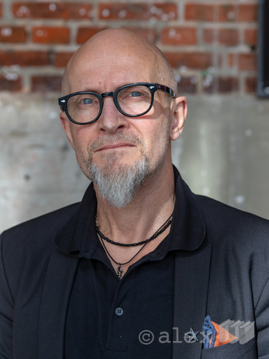 Christensen, Lars Saabye