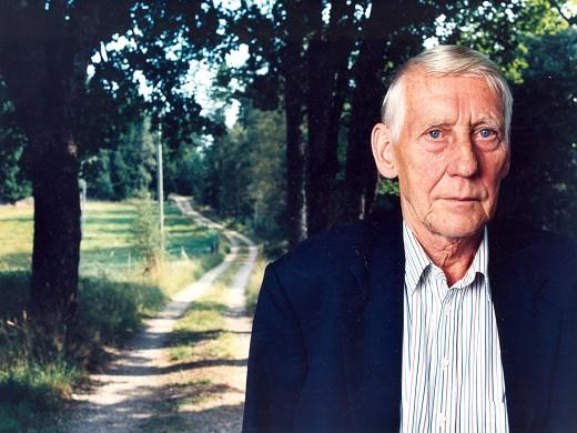 Claesson, Stig