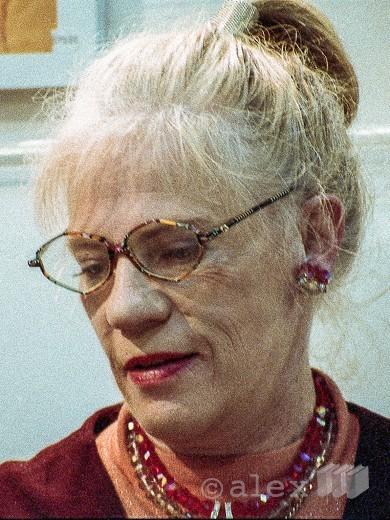 Kullenberg, Annette