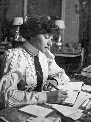 Colette, Gabrielle