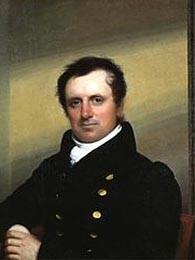 Cooper, James Fenimore