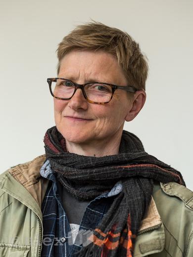 Persson, Annika Ruth