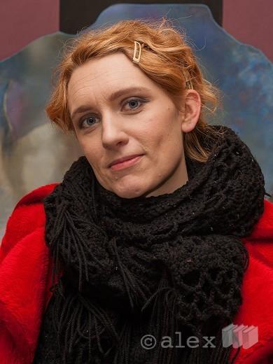 Jörgensdotter, Anna