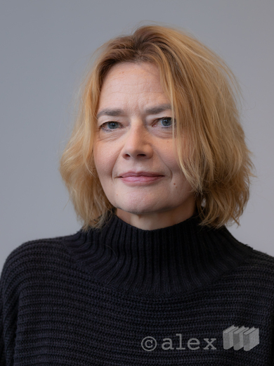 Fagerberg, Maria