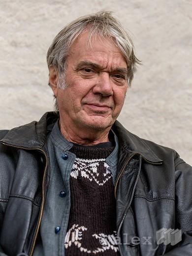 Björnulfson, Sten
