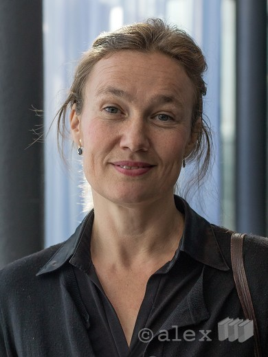 Strömberg, Mikaela