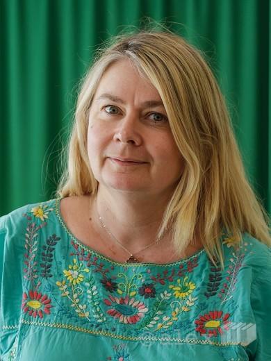 Oskarsson, Marie
